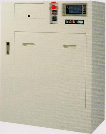リン酸高温循環装置