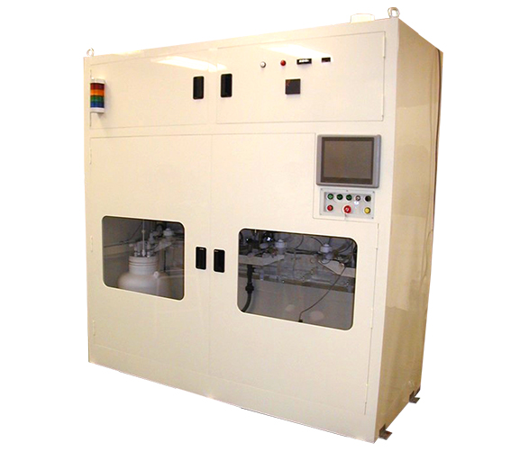 Powder oxidizer (APS) Dissolute/Distribution System